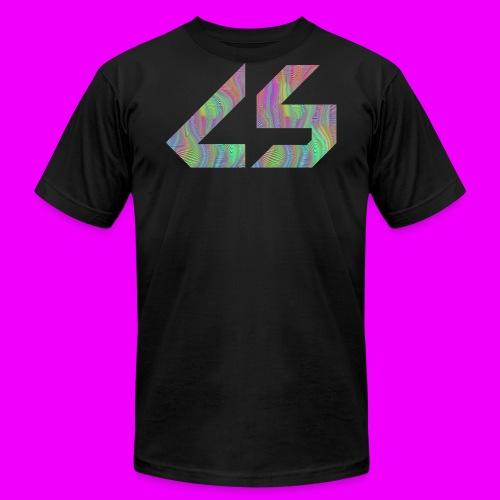 Trippin' Balls Logo - Men's Fine Jersey T-Shirt