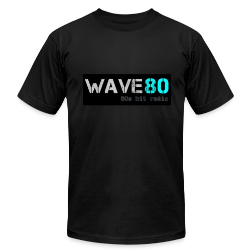 Main Logo - Men's  Jersey T-Shirt