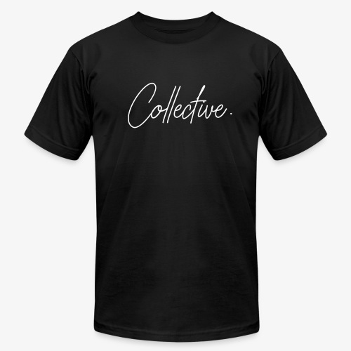 Collective - Men's Fine Jersey T-Shirt