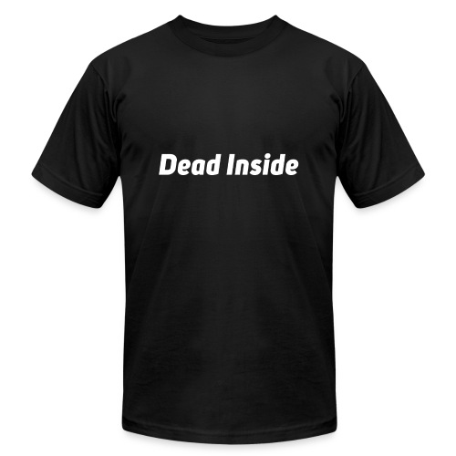 Deadinside - Men's Fine Jersey T-Shirt