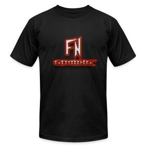 Fatal Nation Tee - Men's Fine Jersey T-Shirt