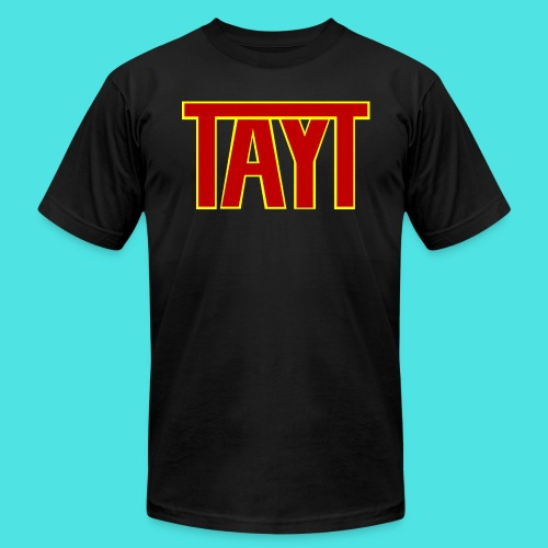 TAYT - Men's Fine Jersey T-Shirt