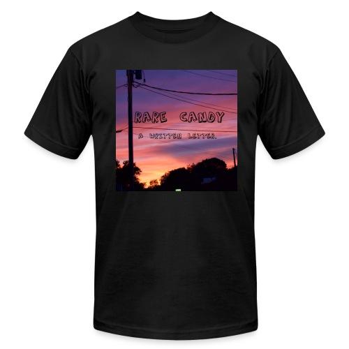 A Written Letter. ep artwork - Men's Fine Jersey T-Shirt