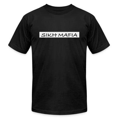 Sikh Mafia - Men's Fine Jersey T-Shirt