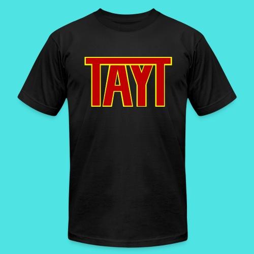 TAYT - Men's  Jersey T-Shirt