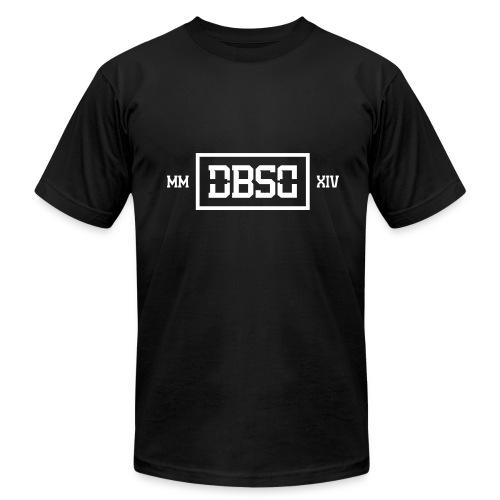 DBSC - Men's Fine Jersey T-Shirt
