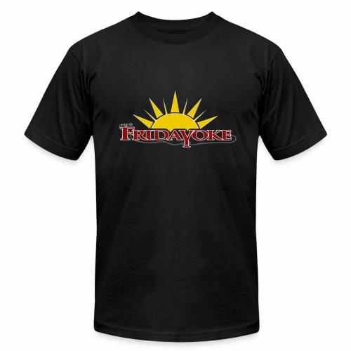 Fridayoke - Men's Fine Jersey T-Shirt