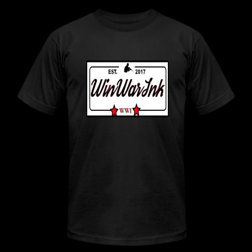 WINWAR - Men's Fine Jersey T-Shirt