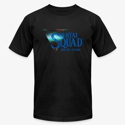 Sentai Squad, Assemble! - Men's Fine Jersey T-Shirt