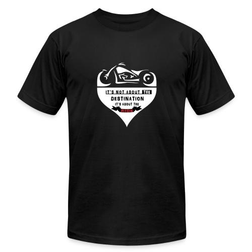 bikersT - Men's Fine Jersey T-Shirt