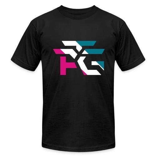 ATG Logo - Men's Fine Jersey T-Shirt
