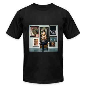 FB IMG 1491198623798 - Men's Fine Jersey T-Shirt