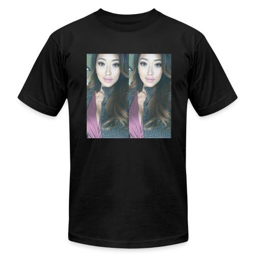 Trucker girl - Men's  Jersey T-Shirt