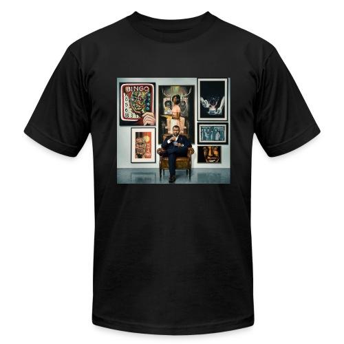 FB IMG 1491198623798 - Men's  Jersey T-Shirt