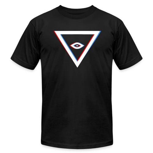 Entropy is Inevitable T - Men's Fine Jersey T-Shirt