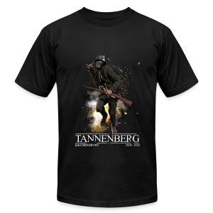 Official Tannenberg - Men's Fine Jersey T-Shirt