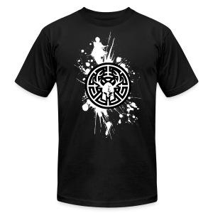 A Symbol Of Strength - Men's Fine Jersey T-Shirt