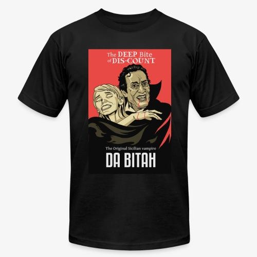 DA BITAH shirt - Men's Fine Jersey T-Shirt