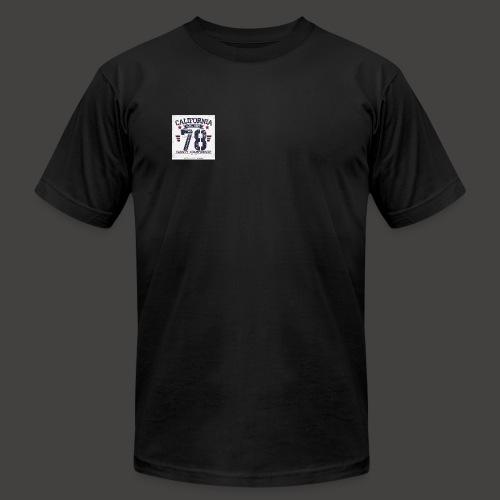 California Tropic Men's T-Shirt - Men's Fine Jersey T-Shirt