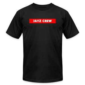 LIMITED JAY CREW SUPERME LOOK - Men's Fine Jersey T-Shirt