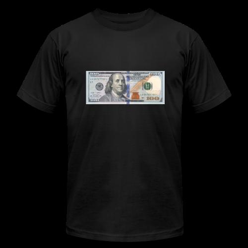 BENJI - Men's Fine Jersey T-Shirt