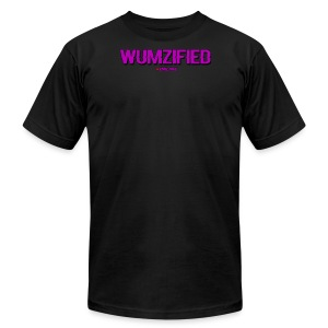Wumzified Online - Men's Fine Jersey T-Shirt