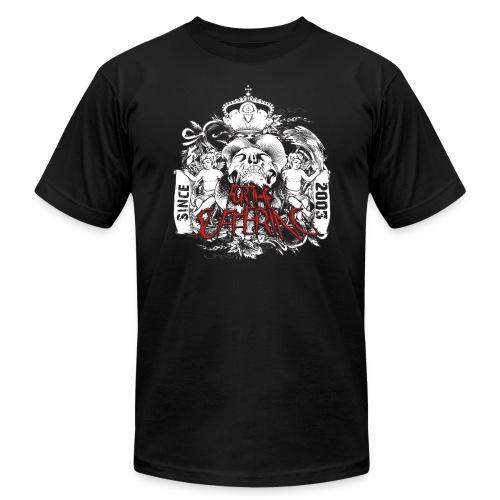 FTS - Men's Fine Jersey T-Shirt