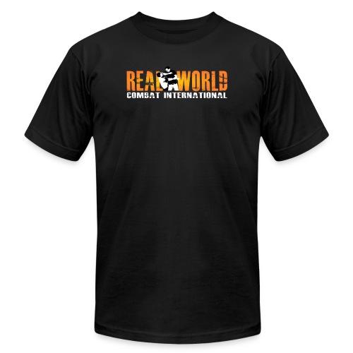 RWCI - Men's Fine Jersey T-Shirt