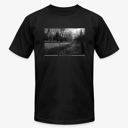 Feild - Men's Fine Jersey T-Shirt