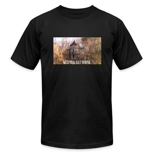 witcheshathouse2 - Men's Fine Jersey T-Shirt