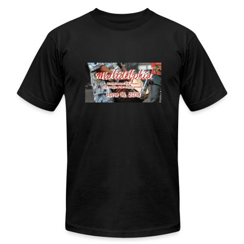 Picture Design - Men's Fine Jersey T-Shirt