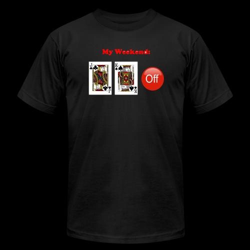 Jacking shirt - Men's Fine Jersey T-Shirt