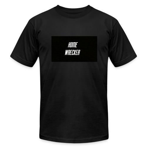 Home Wrecker's Accessories - Men's Fine Jersey T-Shirt