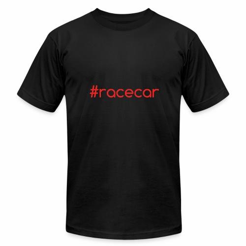 #racecar - Men's  Jersey T-Shirt