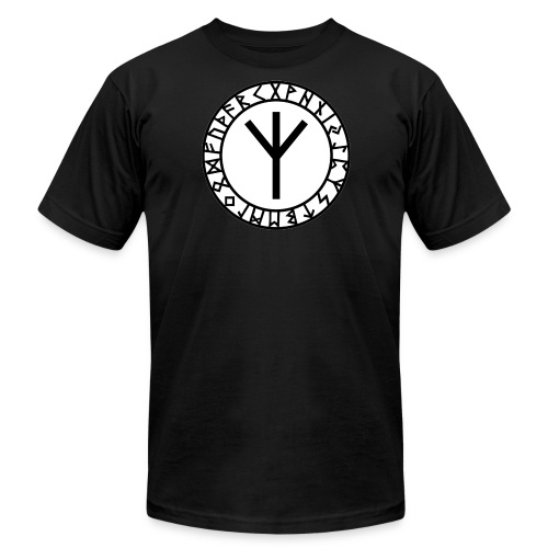 Algiz - Men's Fine Jersey T-Shirt