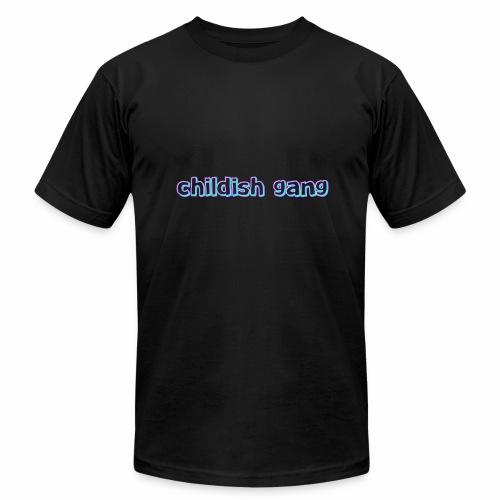 Childish Dream - Men's Fine Jersey T-Shirt