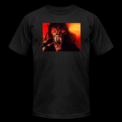 Devil's - Men's Fine Jersey T-Shirt