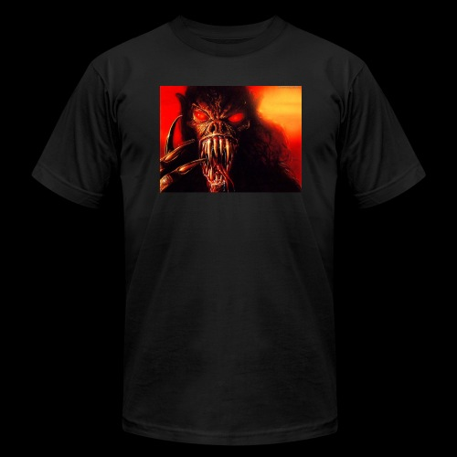 Devil's - Men's  Jersey T-Shirt