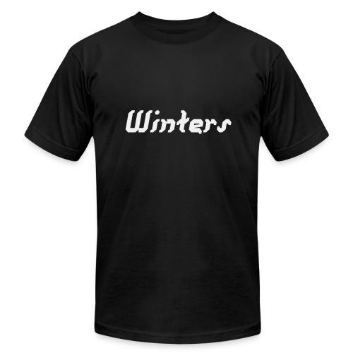 Frost Merch - Men's Fine Jersey T-Shirt