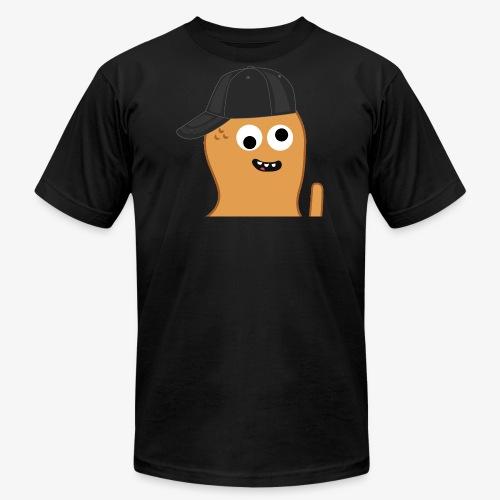 AnthiNut :) - Men's Fine Jersey T-Shirt
