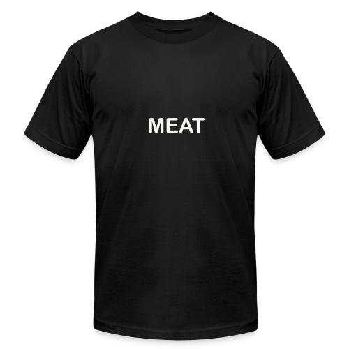 Meat - Men's  Jersey T-Shirt