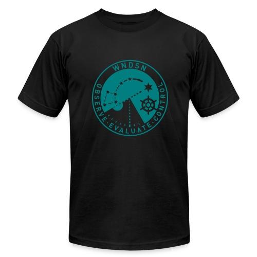 Wndsn Polaris Explorer - Men's Fine Jersey T-Shirt