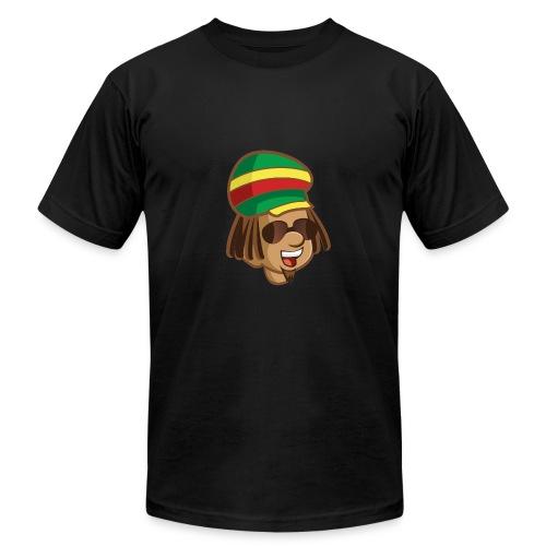 Kush Kelly - Men's Fine Jersey T-Shirt