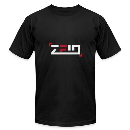 Before 1k - Men's Fine Jersey T-Shirt