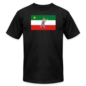 Gilet des Patriotes - T-shirt pour hommes
