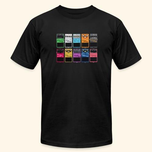 Effects Pedals - Men's Fine Jersey T-Shirt