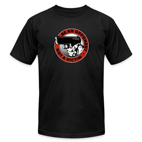 Be an Opponent - Men's Fine Jersey T-Shirt