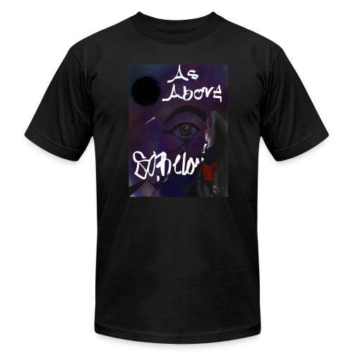 Deathgear - Men's Fine Jersey T-Shirt