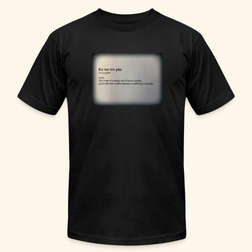 Keto - Men's Fine Jersey T-Shirt
