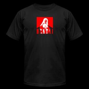 HENTAIPLUG - Men's Fine Jersey T-Shirt